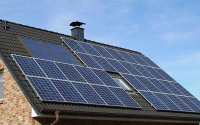 Energia prodotta e risparmi con fotovoltaico e solare termico