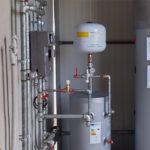 Pompa di calore aria-acqua: una scelta economica ed ecologica