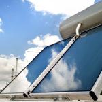 Solare Termico: penetrazione in Italia