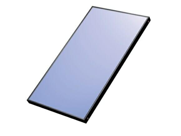 funzionamento pannelli solari - pannelli solari termici