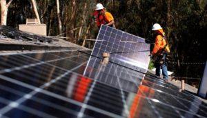 energia solare - Stati Uniti