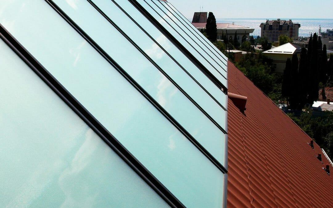 Solare Termico, sarà il futuro dell'Europa per la decarbonizzazione ?