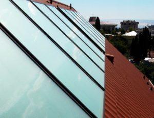 solare termico futuro per la decarbonizzazione