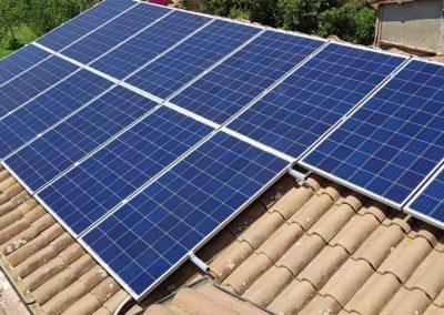 fotovoltaico da 10.8 kw